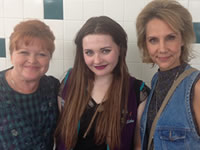 Feature Film - Saturday at the Starlight (with Abigail Breslin)